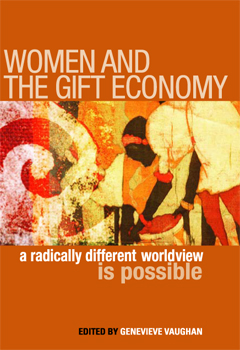 Woman and Gift Economy cover
