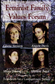 Feminist Family Values Forum